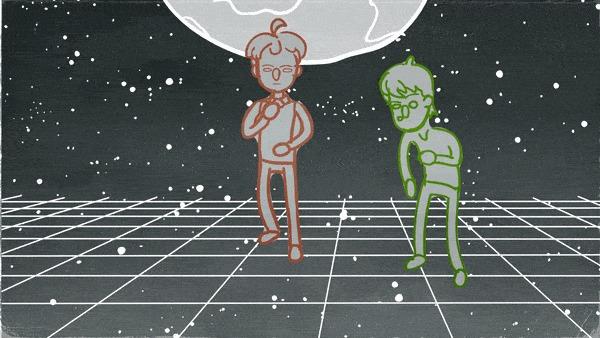 Видеорефы в анимации. Длиннопост, Анимация, Обучение, Аниматор, Мультфильмы, Танцы, Заберите меня с этой планеты, Рисунок, Coub, Гифка, Видео