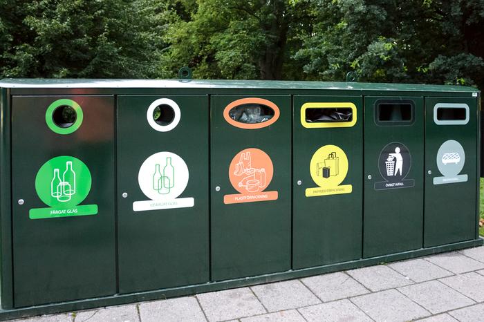 Статистика по утилизации мусора в Швеции Мусор, Сортировка, Утилизация, Швеция, Длиннопост