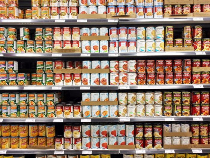 Еда для апокалипсиса (и дачи). У каких продуктов очень долгий срок хранения? Еда, Консервы, Срок годности, Питание, Длиннопост