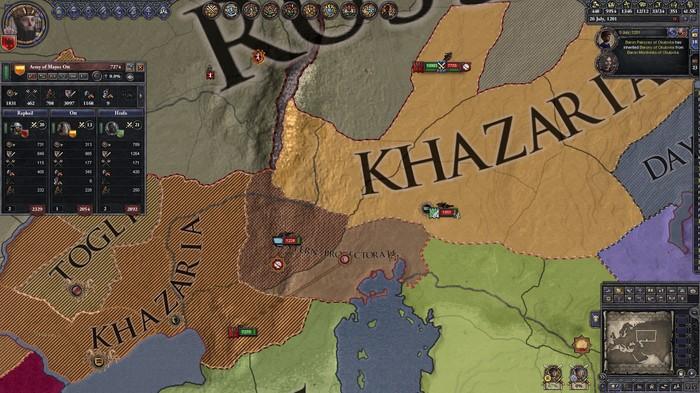 Литстрим по Crusader Kings II. 1201-1204 г.г. Китайская угроза. Литстрим, Компьютерные игры, Длиннопост, Юмор, Crusader Kings II