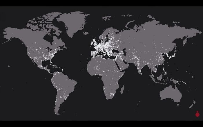 Все битвы в истории человечества. Карты, Битва, Война, Страны