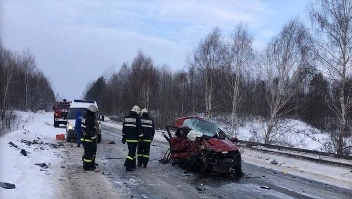 Испугалась встречки и умерла ДТП, Пермь, Женщина за рулем, Занос, Видео