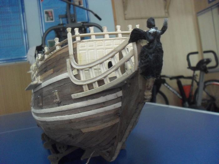 """Как строилась модель """"Черная жемчужина (в тайнике Дейви Джонса)"""". Часть 3 Черная жемчужина, Пираты карибского моря, Ручная работа, Модели из дерева, Стендовый моделизм, Длиннопост"""