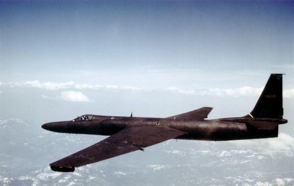 Lockheed U-2.Дракон,которому не везло. Американские самолеты, Разведчик, u-2, Длиннопост