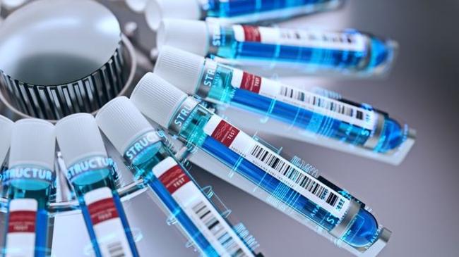 """""""Троянский конь"""" против рака: новое лекарство британских ученых Рак, Лекарства, Инновации, Интересное, Длиннопост"""