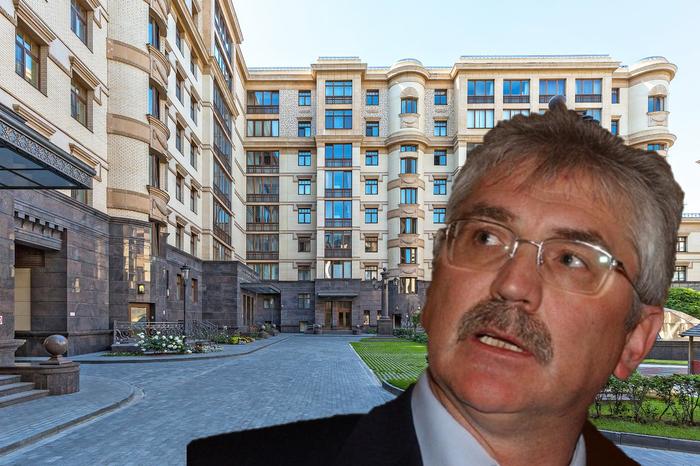 Сбился со счета — депутат не задекларировал две элитные квартиры из 14 Новости, Декларация, Квартира, Депутаты, Длиннопост, Справедливая Россия