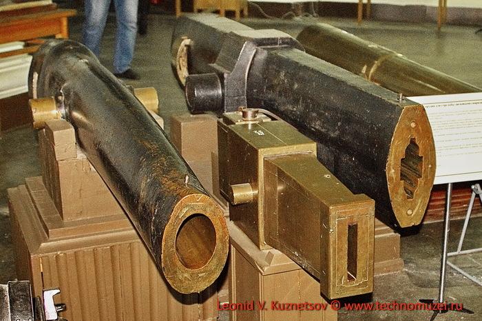 Курьёзы в артиллерии или странные дети Бога Войны Артиллерия, Огнестрельное оружие, Редкое и необычное оружие, Длиннопост