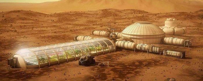 Компания Mars One объявлена банкротом. Она планировала отправить добровольцев колонизировать Марс Марс, Mars One, Банкротство, Космос