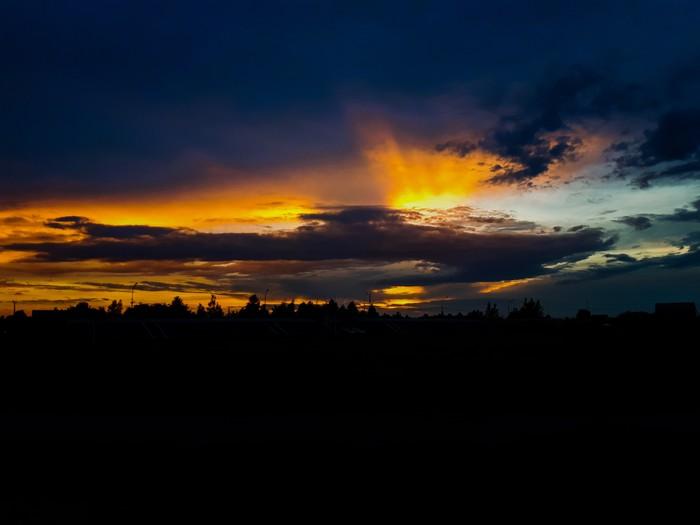 Закаты и Рассветы. Фотография, Релакс, Любитель, Длиннопост