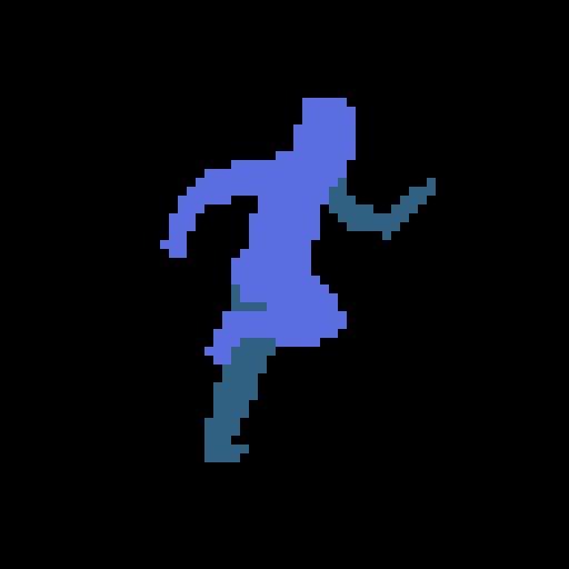 Leviathan- Дневник Разработки. Акт 1 Pixel Art, Gamedev, Разработка игр, Длиннопост, Видео, Гифка