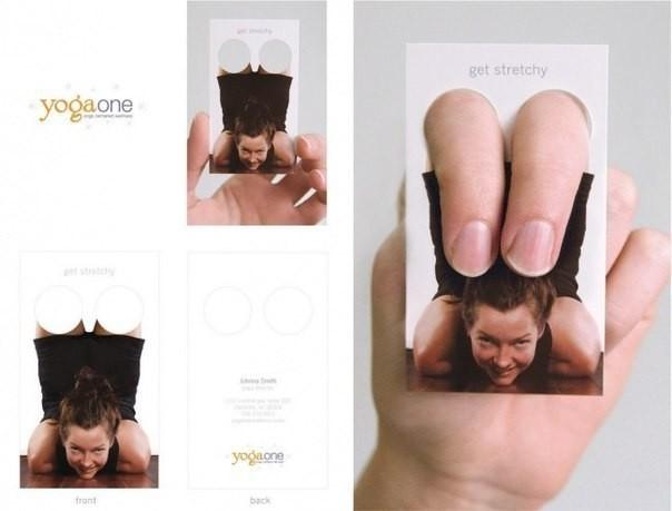 Самые необычное визитки Визитка, Фишки, Креативная реклама, Длиннопост