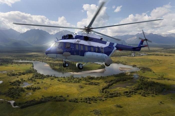 Россия впервые поставила за рубеж транспортный вертолет Ми-171А2 Экспорт, Вертолеты России, Россия, Производство, Российское производство