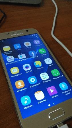 Gnusmas s7 Samsung, Подделка, Телефон, Гифка, Длиннопост