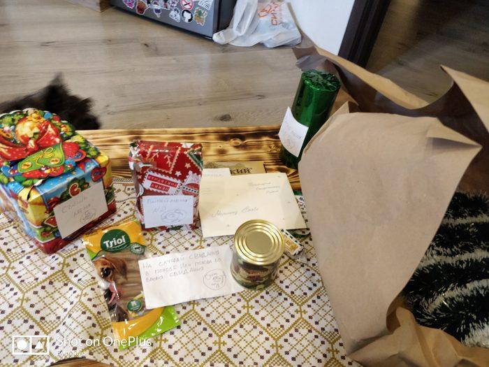Тайная снегурочка ;) Новогодний обмен подарками, Отчет по обмену подарками, Тайный Санта, Длиннопост