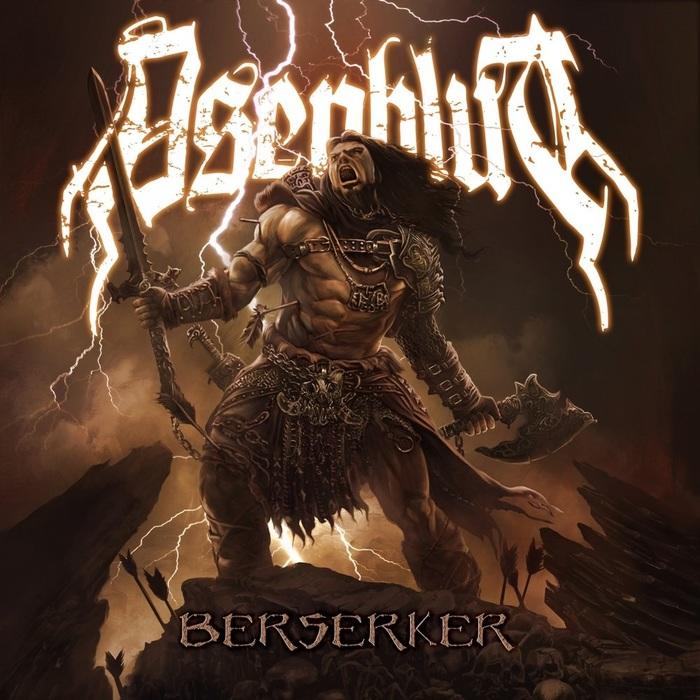 Asenblut - Berserker (2016) Германия, Black Metal, Pagan Metal, Видео, Длиннопост