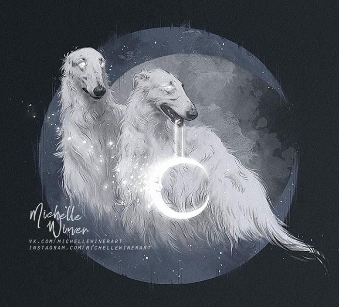 Хранители Луны
