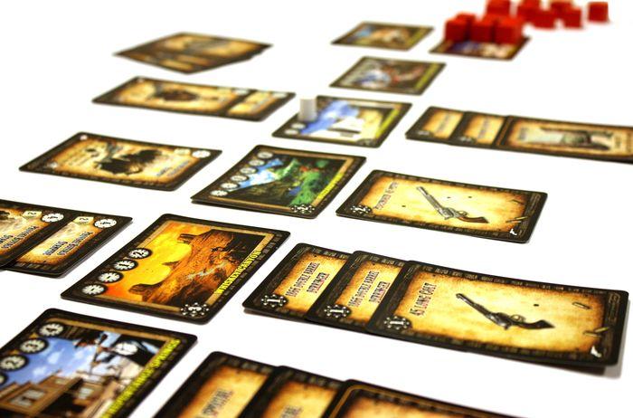 Впечатления от игр из личной коллекции ч.7 Настольные игры, Игры, Красота, Хобби, Впечатления, Увлечение, Длиннопост
