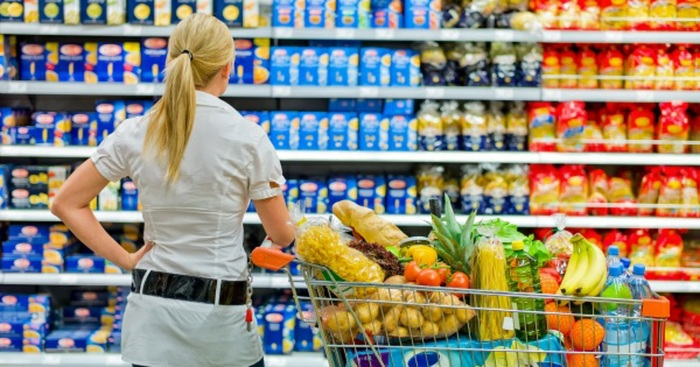 ТОП-8 товаров, подешевевших за 2018 год Россия, Цены на продукты, Продовольствие, Цены, Статистика, Длиннопост, Текст