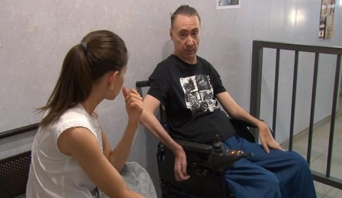 В Волгограде «Сбербанк» прекратил мучения инвалида и вернул ему 130 тысяч рублей