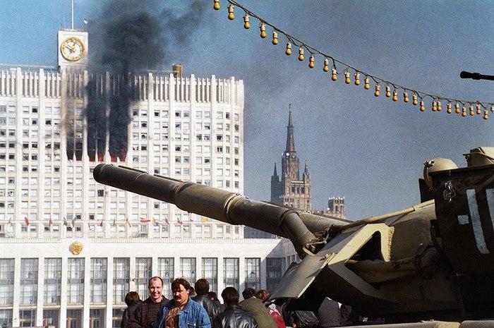 Какие политтехнологии использовал Ельцин в компании «Голосуй или проиграешь». Политика, Ельцин, Выборы, Музыка, 1996, Длиннопост