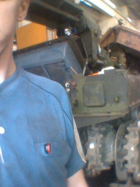 Про работу в грузовом сервисе Авто, Авторемонтники, Грузовик, Автосервис, Длиннопост