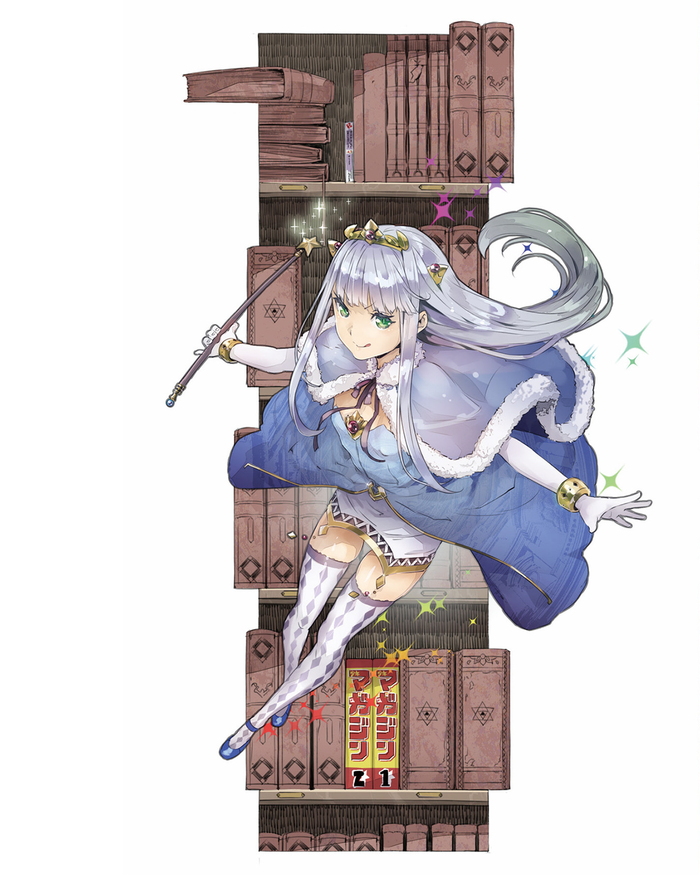 Yuugen Art OBC-04