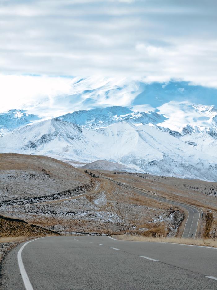 Северное Приэльбрусье Северное Приэльбрусье, Приэльбрусье, Эльбрус, Джилы Су, Горы, Природа, Фотография