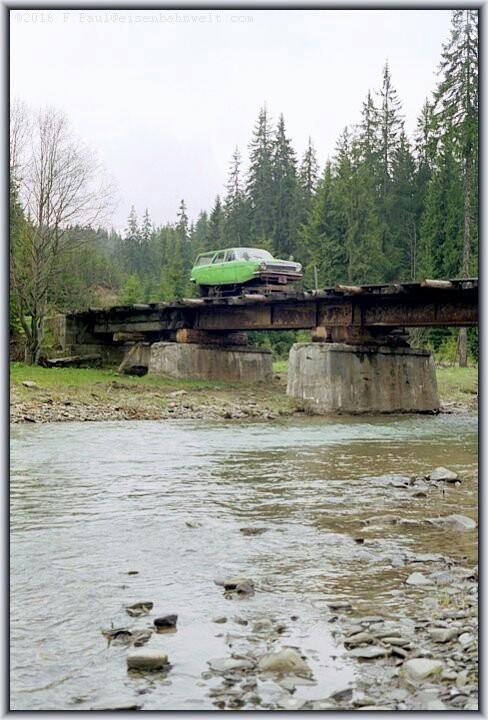 Румынская железнодорожная Волга Железная Дорога, Волга, Румыния, Дрезина, Длиннопост