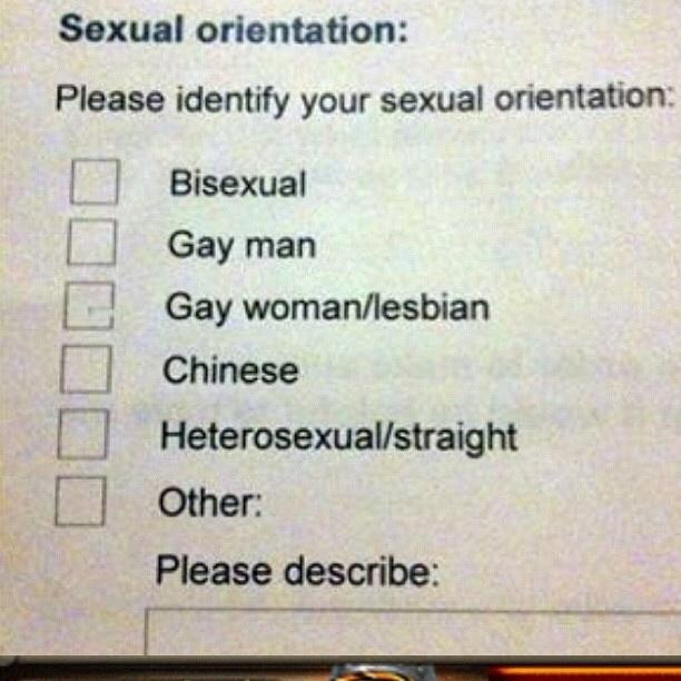 Разврат бисексуалов