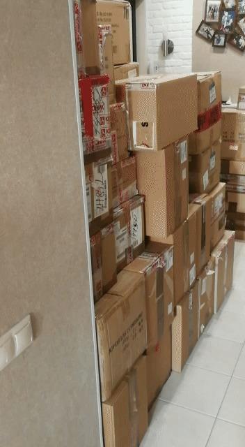 Интернет-магазин на коленке: запуск Интернет-Магазин, Бизнес, Малый бизнес, Свое дело, Гифка, Длиннопост