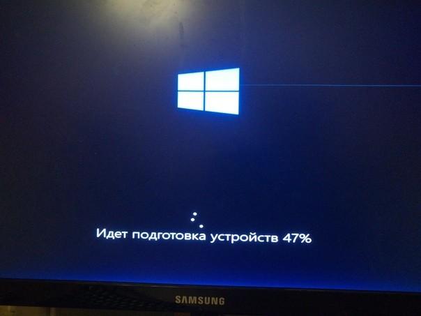 Сказ о том как я Windows переустанавливал. Windows, Установка, Длиннопост, Windows 10, Жесткий Диск