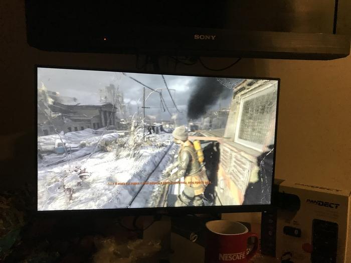 Metro Exodus - экспресс мнение Metro, Exodus, 4a Games, Текст