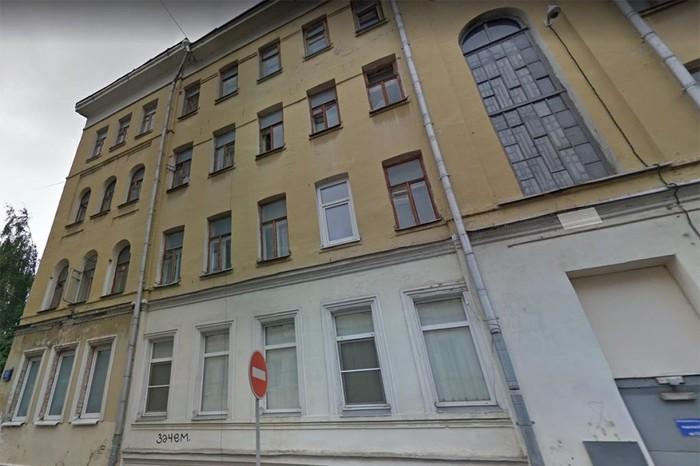 ВМоскве под предлогом «аварийного состояния» расселяют дом. Новбывших квартирах появляются офисы. Аварийное жилье, Москва, Выселение, Без рейтинга, Помощь, Резонанс, Длиннопост, Негатив