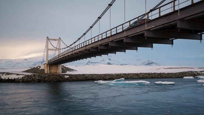 В Исландию быстро и дешево: моя версия путешествия — часть 2 Исландия, Айсберг, Автопутешествие, Скандинавия, Природа, Длиннопост