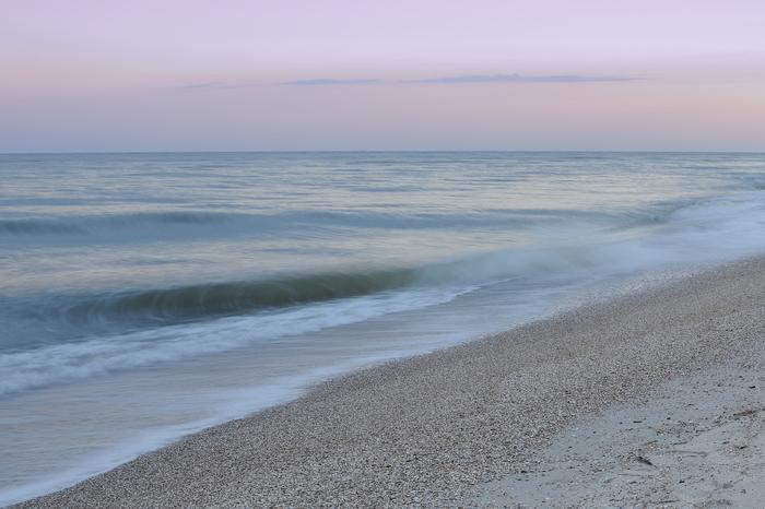Лето, пляж, море Nikon d90, Nikkor 35mm 18G, Море, Закат, Белосарайская коса, Длиннопост