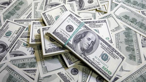 США выделят Украине почти 700 миллионов долларов помощи Общество, Политика, Украина, США, Трамп, Помощь, Риа Новости, Конгресс США