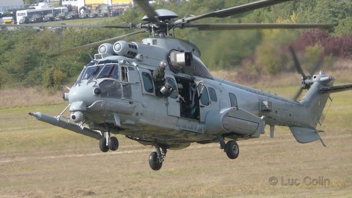 Eurocopter EC 725 Caracal.Пума в новой шкуре. Боевой вертолет, Caracal, Длиннопост