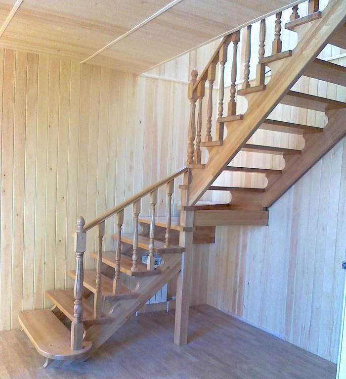 Открытая и не громоздкая Лестница, Дизайн, Дача ремонт дома, Дизайн интерьера, Длиннопост