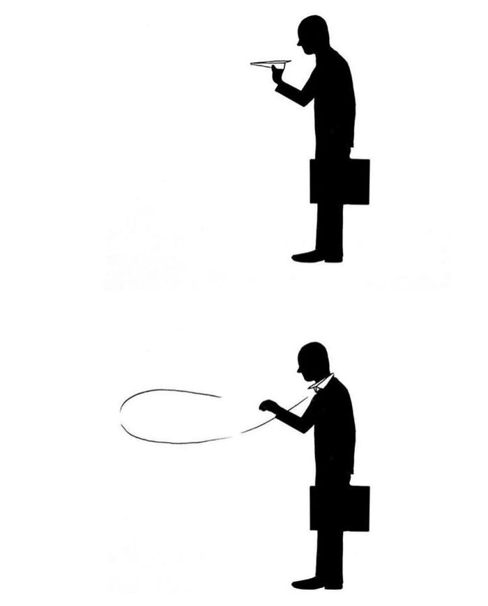 Забавные иллюстрации от Tango Gao Картинки, Юмор, Иллюстрации, Длиннопост