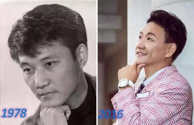 Сколько лет Hu Hai на самом деле Азиаты, Молодость, Внешность, Длиннопост