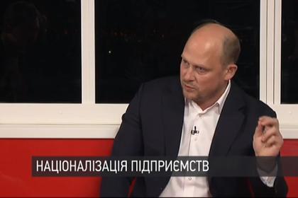 Кандидат в президенты Украины перепутал программу Гитлера(НСДАП) со своей. Политика, Украина, Выборы, Нсдап, Адольф Гитлер, Президентские выборы, Видео
