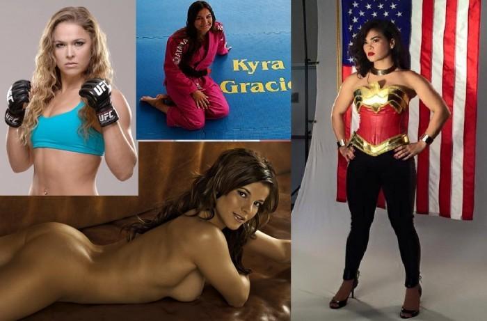 Нежные и смертоносные: самые красивые девушки-борцы в мире Боевые искусства, MMA, Красота, Красивая девушка, Спортивные девушки, Подборка, Длиннопост