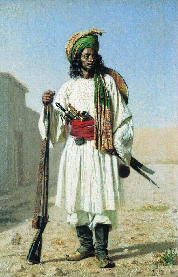 Афганская оливьешка. Заграница, Встреча, История