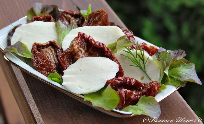 Моцарелла … из молока англо – нубийских коз Еда, Рецепт, Сыр, Моцарелла, Домашний сыр, Длиннопост