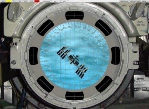 Развитие космических тренажеров подготовки космонавтов. Космос, Нептун-Мэ, Союз, Тренажер, Подготовка космонавтов, Длиннопост