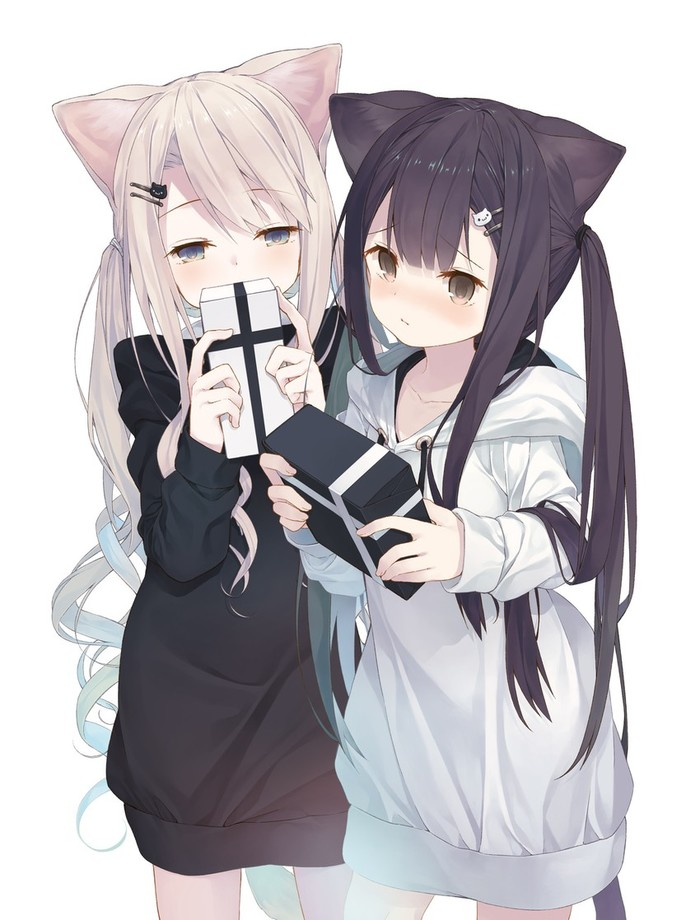 Anime Art Аниме, Anime Art, Anime Original