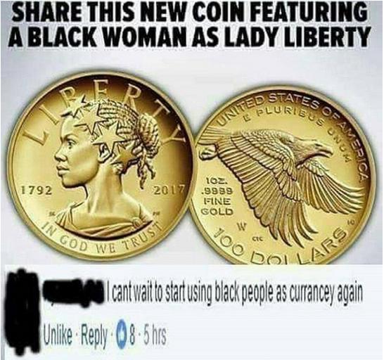Политкорректность и монеты Reddit, Черный юмор, Расизм, Смешное