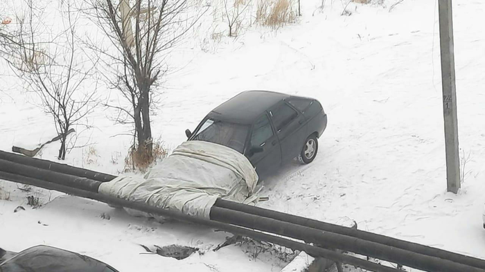 Теплотрасса  Авто Авто, Мороз, Обогрев, Теплотрасса