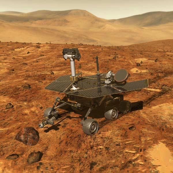Почему нельзя спасти марсоход «Оппортьюнити» с помощью марсохода «Кьюриосити» NASA, Космос, Марс, Curiosity, Opportunity, Марсоход, Длиннопост, Познавательно