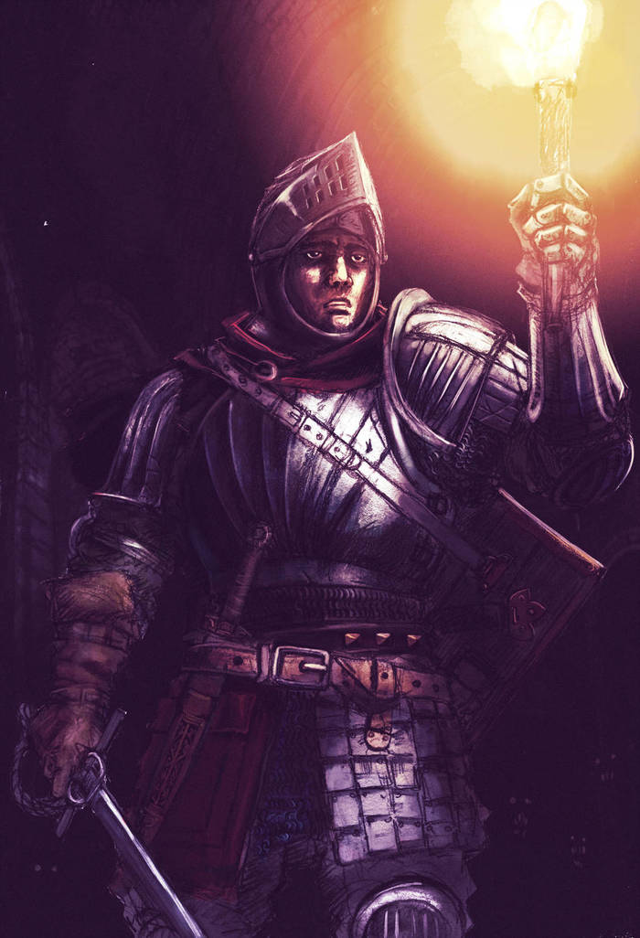Прощай и будь осторожен — никто не хочет чтобы ты стал полым. Dark Souls, Bloodborne, Demons Souls, Fromsoftware, Длиннопост